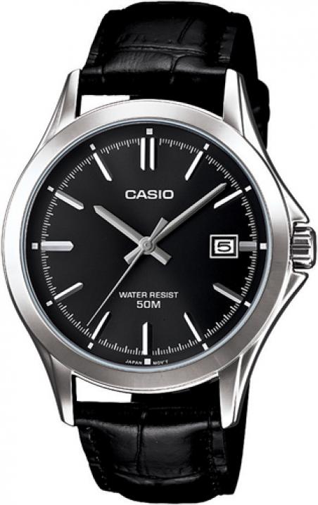 Часы Casio MTP-1380L-1AVDF