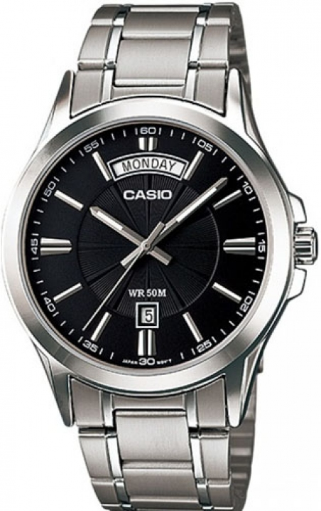 Часы Casio MTP-1381D-1AVDF