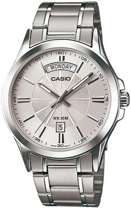 Часы Casio MTP-1381D-7AVDF