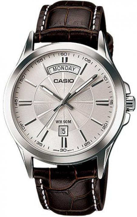 Часы Casio MTP-1381L-7AVDF