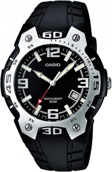 Часы Casio MTR-102-1A1VEF