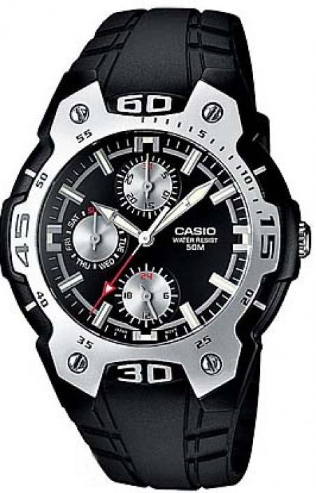 Часы Casio MTR-302-1A