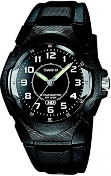 Часы Casio MW-600B-1BVEF