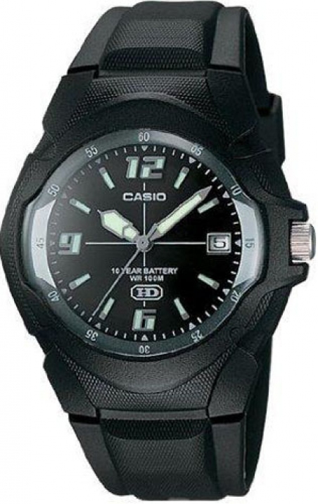 Часы Casio MW-600F-1AVDF