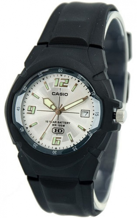 Часы Casio MW-600F-7AVDF