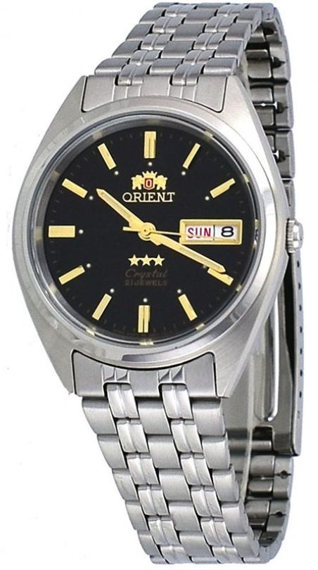557c1c80 Часы Orient FAB0000DB9 купить в Украине, Киеве - выгодная цена в ...