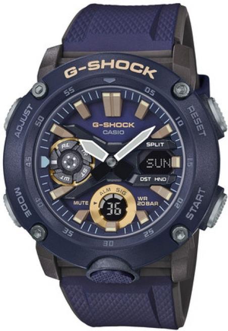 Часы Casio GA-2000-2AER