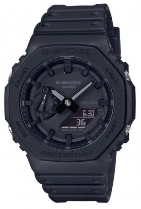 Часы Casio GA-2100-1A1ER