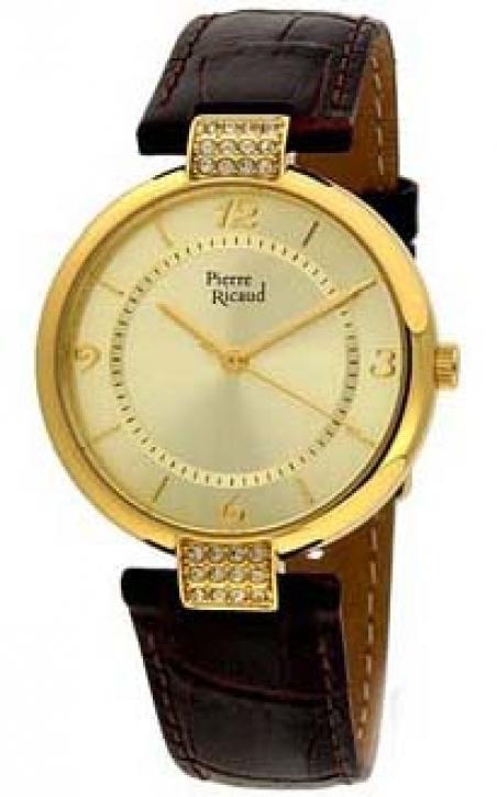 Часы Pierre Ricaud PR 21061.1251QZ