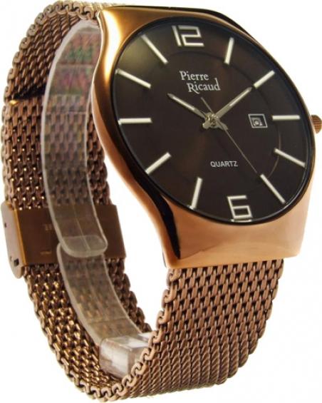 Часы Pierre Ricaud PR 91060.015GQ купить в Украине 378acb514005d