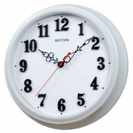 Часы настенные Rhythm CMG491NR03