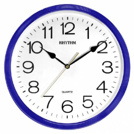 Часы настенные Rhythm CMG734NR13