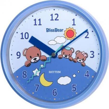 Часы настенные Rhythm CMG737