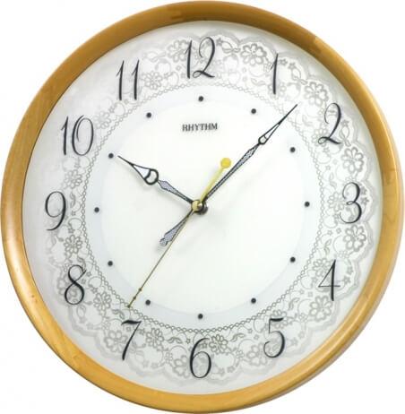 Часы настенные Rhythm CMG993NR07
