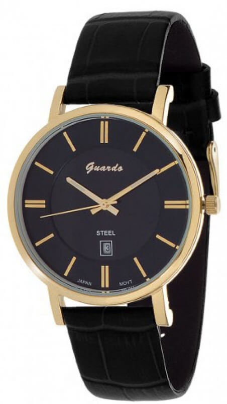 Часы Guardo S00997 GBB