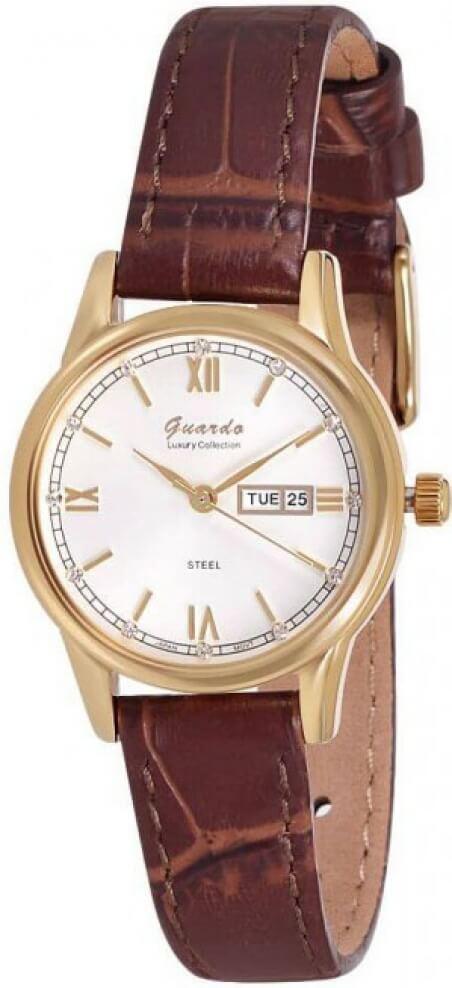 Часы Guardo S01386 GWBr