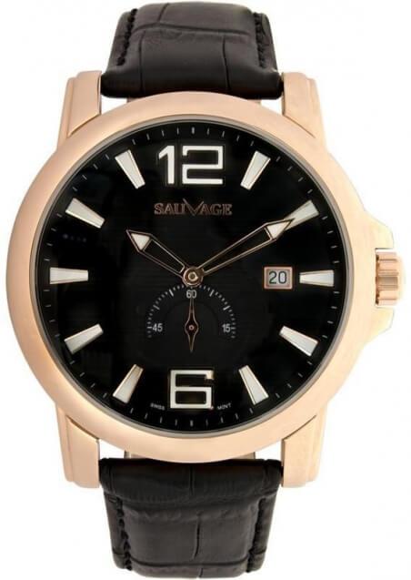 Часы Sauvage SA-SV11392RG