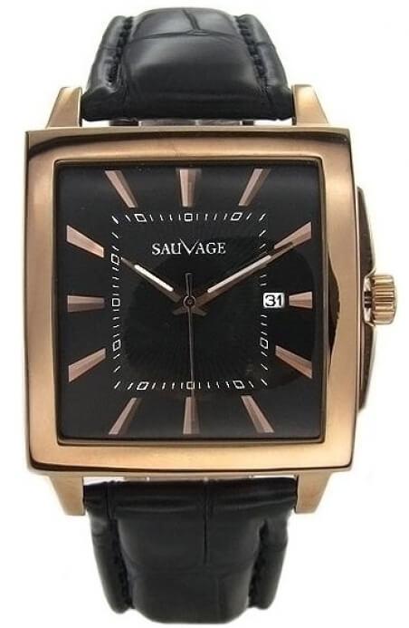 Часы Sauvage SA-SV30757RG