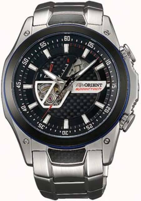 Часы Orient SDA05001B0