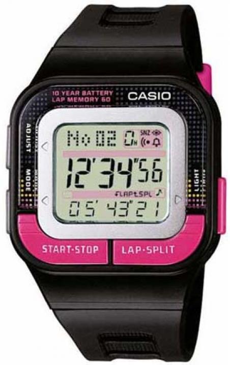 Часы Casio SDB-100-1BEF