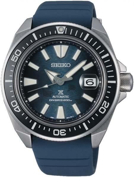 Часы Seiko SRPF79K1