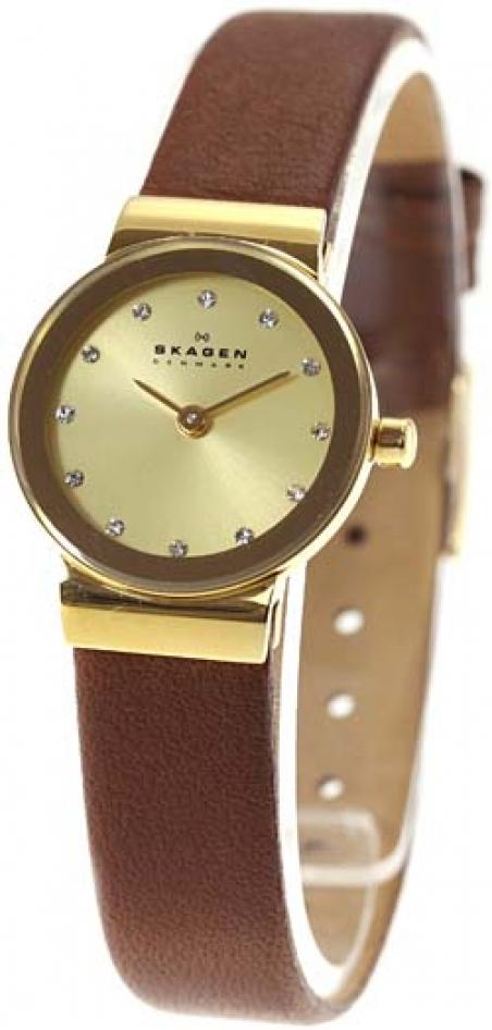 Часы Skagen SKW2175 Часы Emporio Armani AR2481
