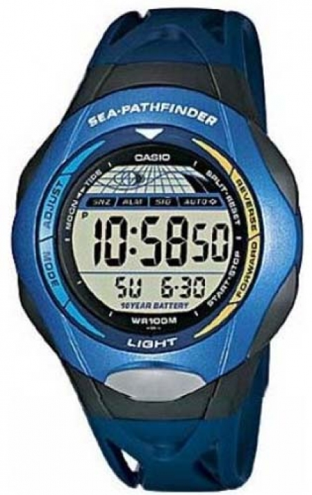 Часы Casio SPS-300C-2VER