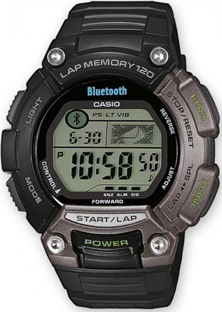 Часы Casio STB-1000-1EF