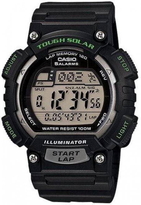 Часы Casio STL-S100H-1AVEF