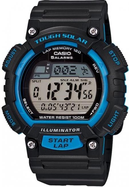 Часы Casio STL-S100H-2AVEF