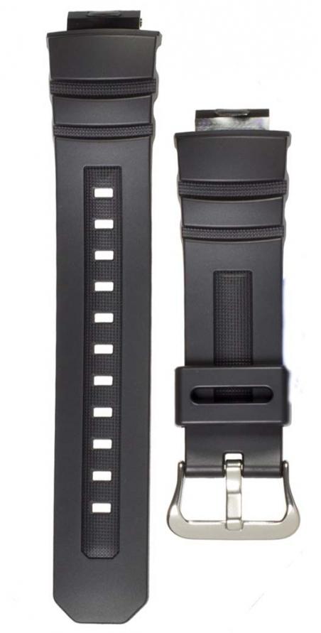Ремешок Casio G-7710, AW-590, AW-591