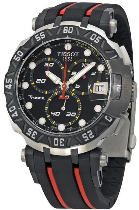 Часы Tissot T092.417.27.051.00