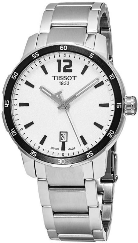 Часы Tissot T095.410.11.037.00
