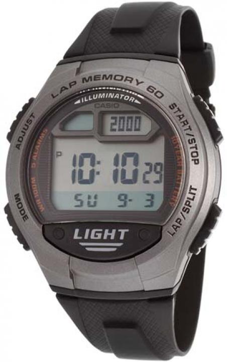 Часы Casio W-734-1AVEF