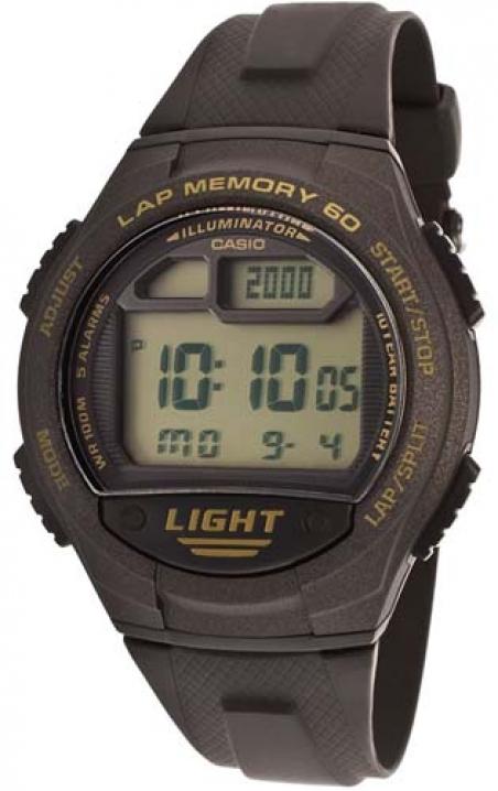Часы Casio W-734-9AVEF