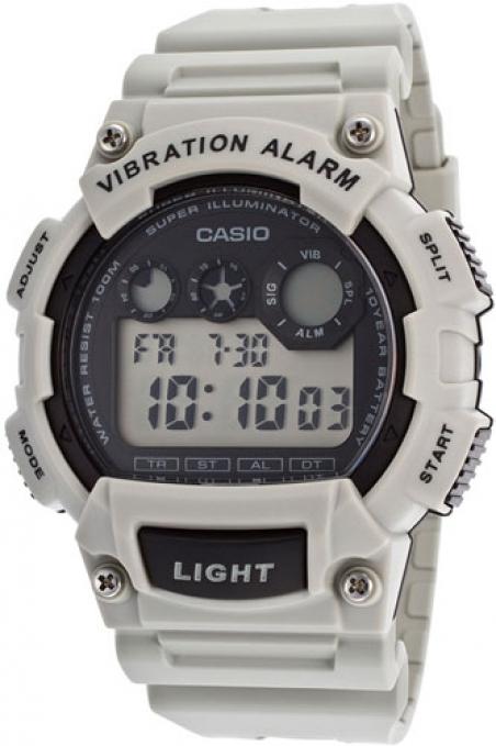 Часы Casio W-735H-8A2VDF