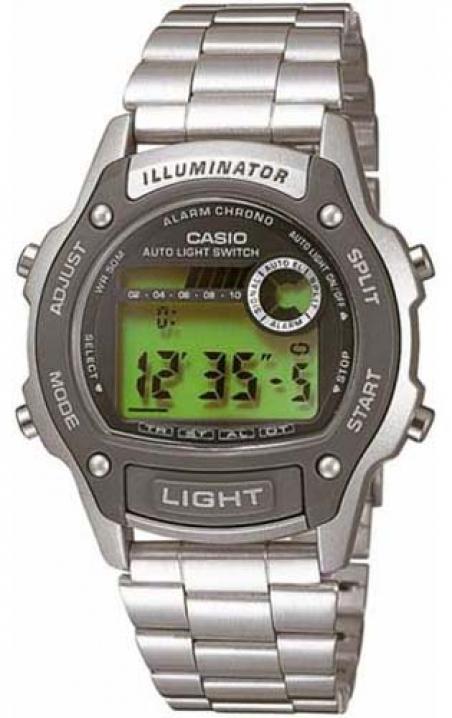Часы Casio W-94HD-1AVUH
