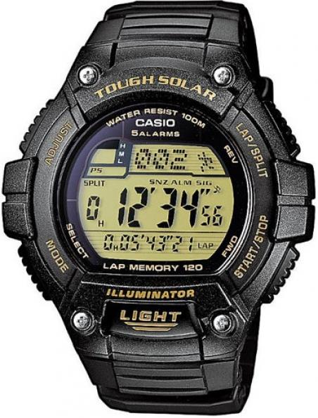 Часы Casio W-S220-9AVEF