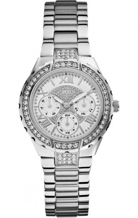 Часы Guess W0111L1