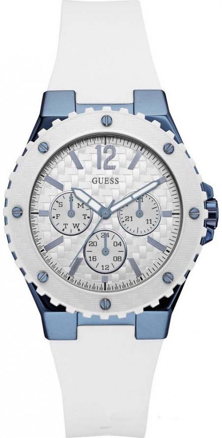 Часы Guess W0149L6