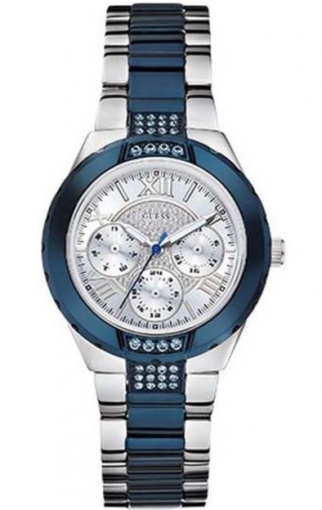 Часы Guess W0413L1