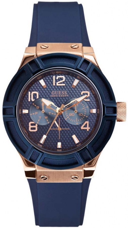 Часы Guess W0571L1