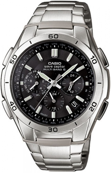 Часы Casio WVQ-M410D-1AER