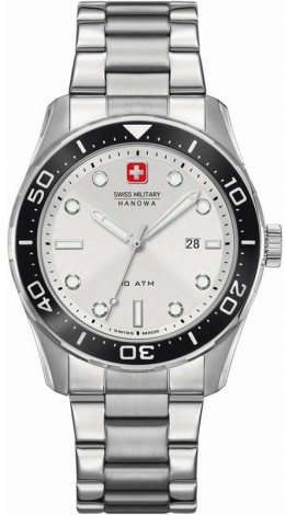 Часы Swiss Military Hanowa 06-5213.04.001