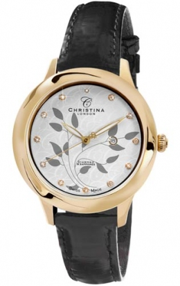Часы Christina 305GWBL-wave