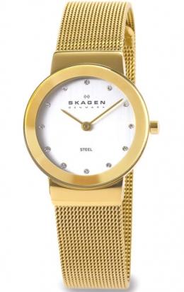 Skagen часы что за бренд