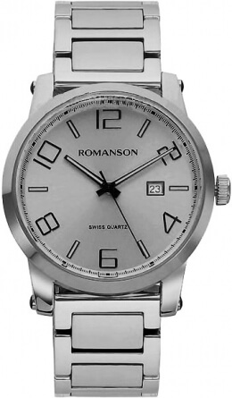 ac740054 Купить часы Romanson по выгодной цене в интернет магазине montre.com.ua