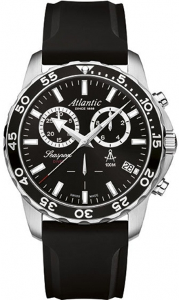 Часы Atlantic 87462.41.61PU