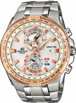Часы Casio EFR-550D-7AVUEF