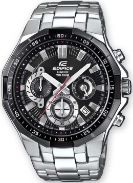 Часы Casio EFR-554D-1AVUEF